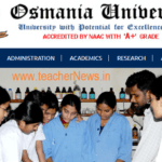 OU Degree Results 2018 –Check Osmania University 1st, 2nd, 3rd Year Results of BA, B.Com, B.Sc