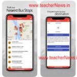 APSRTC App  Features - Bus live Track, Reservation, Bus arrival information